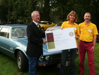 afbeelding Rotary-on-wheels-willemshoeve